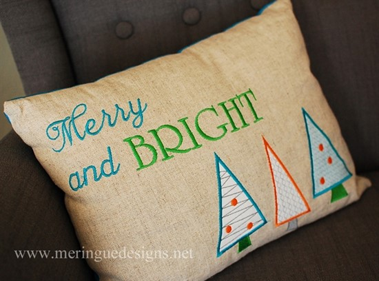 Picture of Merry and Bright