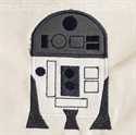 Picture of Star Wars R2D2
