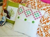 Picture of Cross Stitch Patchwork