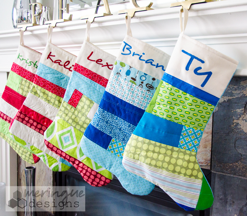 Search Results For Stocking Pattern Printable Calendar