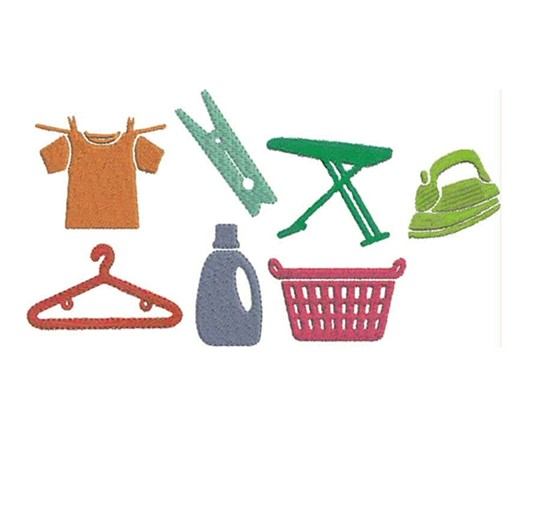 Picture of Cleaning Items