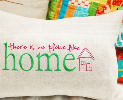 Picture of No Place Like Home