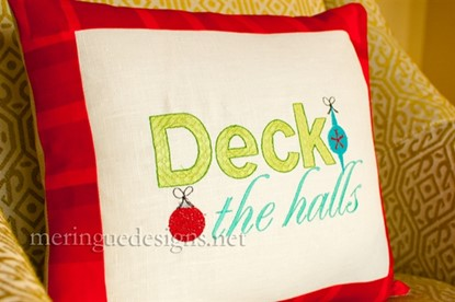 Picture of Deck the Halls