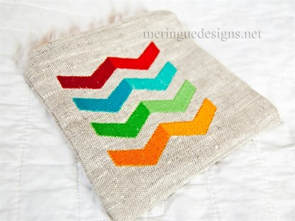Picture of Chevron Stripes