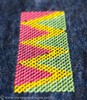 Picture of Cross Stitch Zig Zag