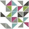 Picture of Triangles Scattered